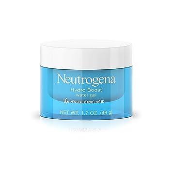 neutrogena hyaluronic acid