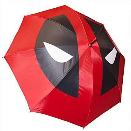 Deadpool Katana Umbrella Standard