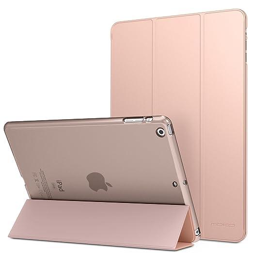 32 opinioni per MoKo Case per Apple iPad Air- Ultra Sottile Leggero Custodia con Protezione