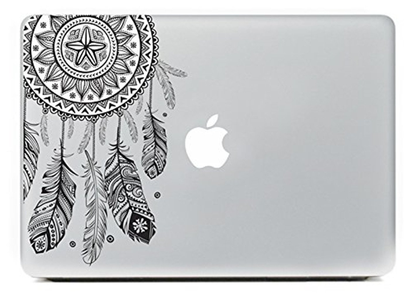 Pro 13 D Morbuy Removable Art Creative Anti-scratch Coating Skin Vinyl Protective Stickers for MacBook Air Macbook Skin Stickers