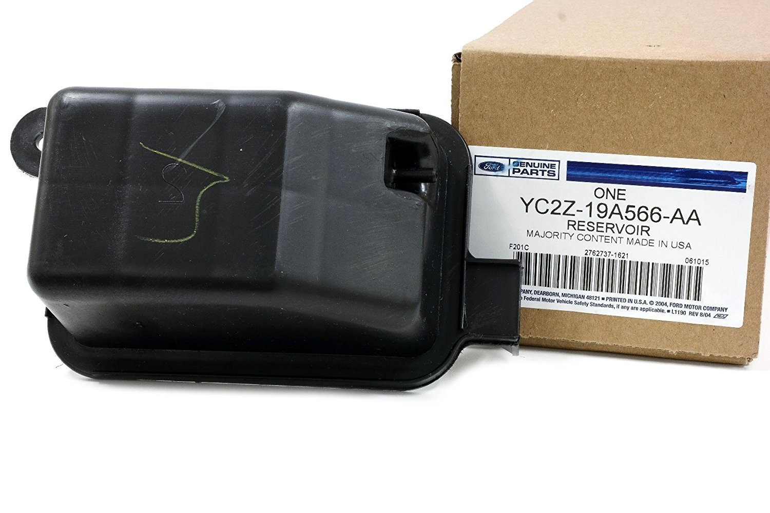 Ford YC2Z-19A566-AA - RESERVOIR - VACUUM
