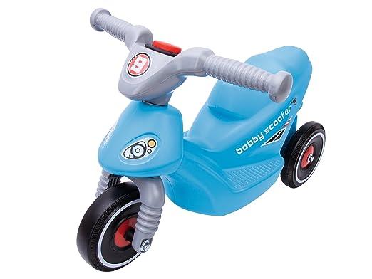 71eae6e9ce4b BIG - 800056817 - Porteur pour Enfant - Bobby-Scooter  Amazon.fr  Jeux et  Jouets