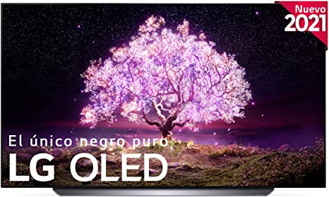 LG OLED OLED65C1-ALEXA 2021-Smart TV 4K UHD 164 cm (65
