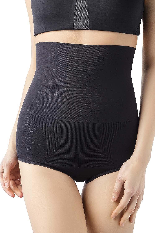 f2eee0cb1 MD Womens Shapewear Firm Tummy Control Briefs Rear Bottom Body Shaper at  Amazon Women s Clothing store