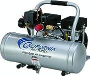 California Air Tools 2010A Air Compressor Review