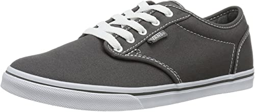 Vans W Atwood Low, Baskets mode femme