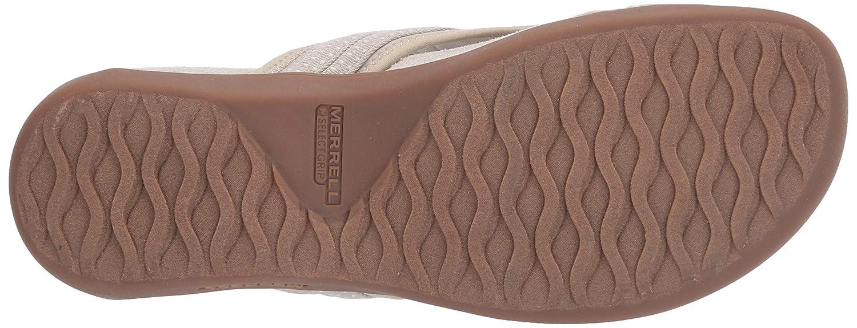 Merrell Womens Kimsey Waterproof Hiking Shoe