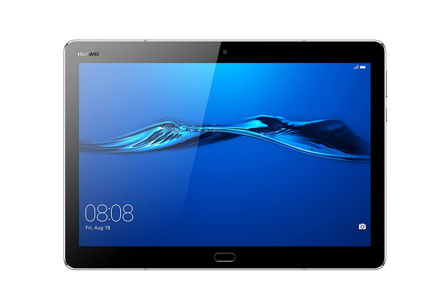 Huawei Mediapad M3 Lite 10 Tablet LTE, Display da 10