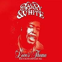 Love's Theme: Best of the 20th Century Singles [Vinyl LP]