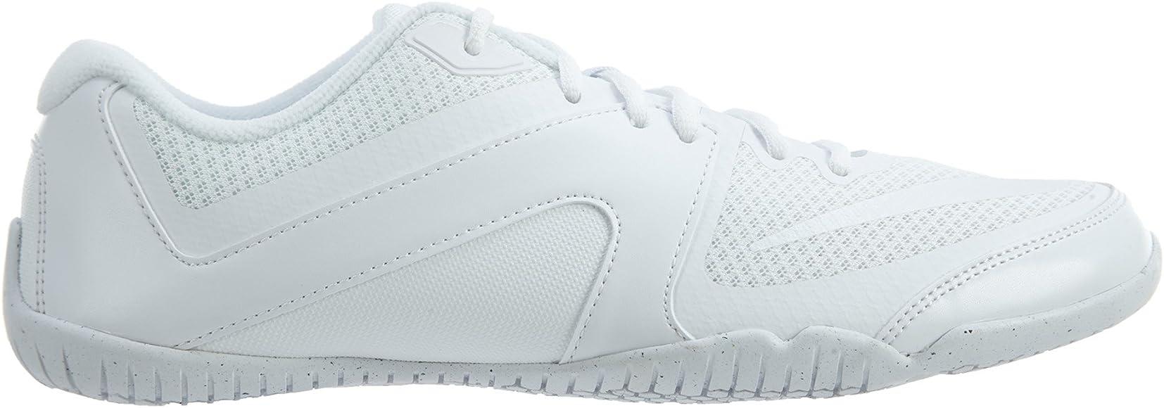 Amazon.com | Nike Cheer Scorpion White