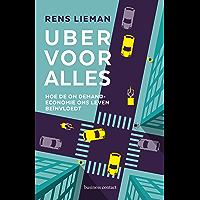 Uber voor alles: Hoe de on demand-economie ons leven beïnvloedt