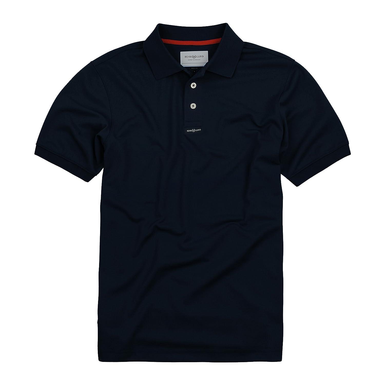 Henri Lloyd Fast Dri Pique Polo Shirt