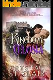 Kingdom of Celosia: Hearts On Fire Amongst Cold Shadows