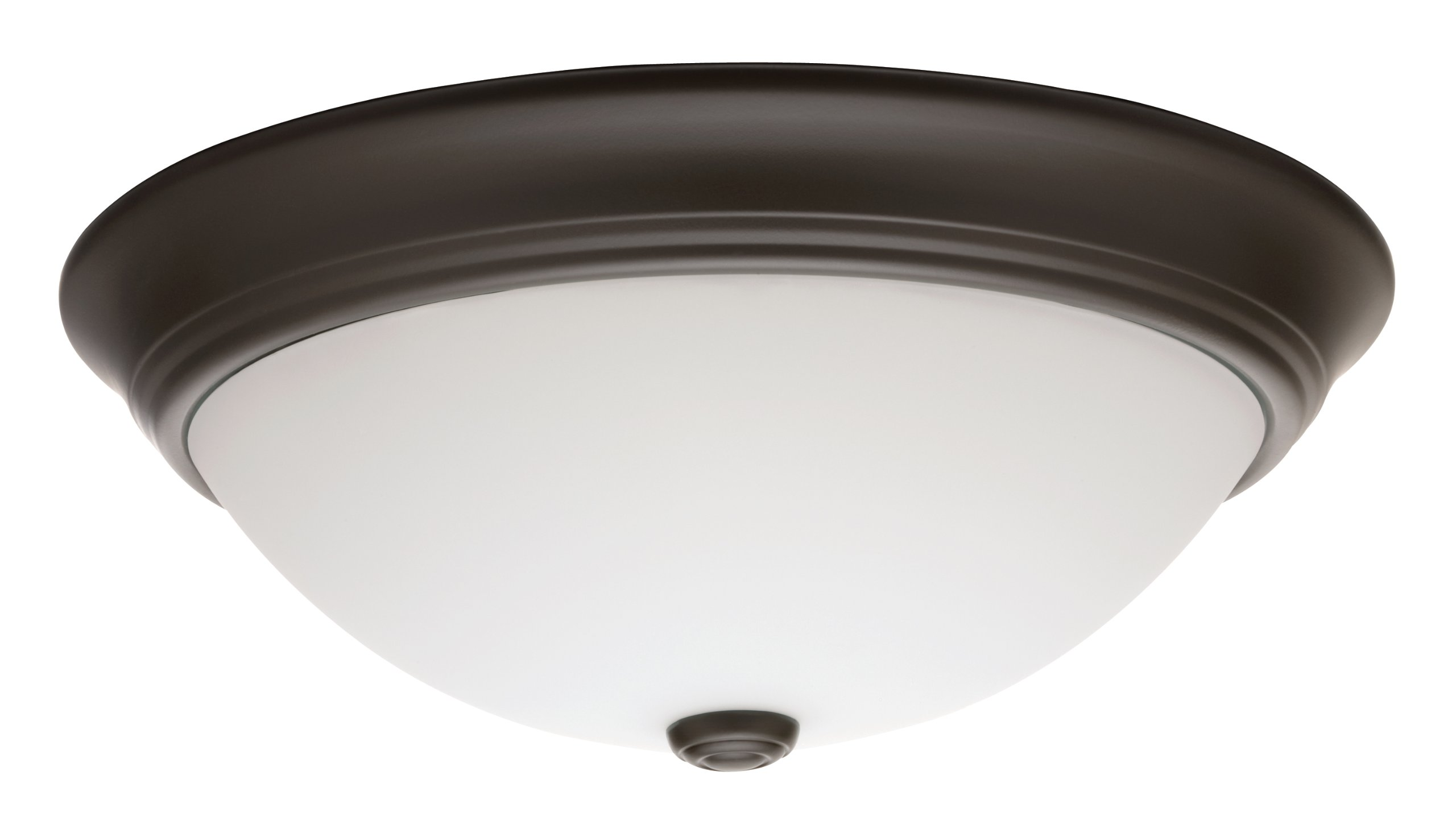Lithonia Lighting 11983 BZ M2 DÃcor Round Flush