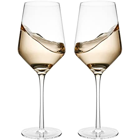 The 8 best crystal glasses for wine