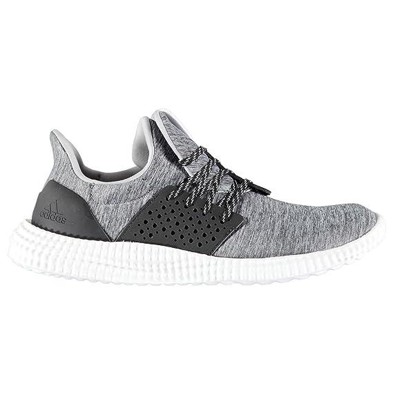 Adidas Atletismo 24 / 7 Fitness zapatos hombre  GRIS / BLK / WHT