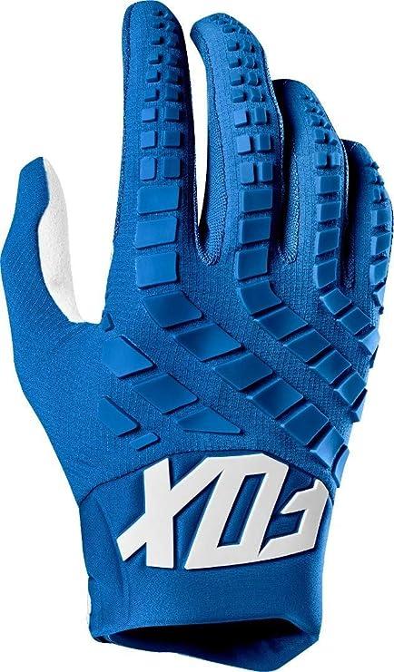 Fox Racing 2019 360 Gloves Blue Mens Motorcycle MX ATV Off Road 21739-002