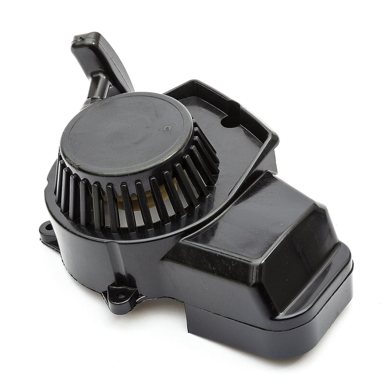 Flywheel Mini Moto Air Cooled 2 Items Bundle Pull Start Plastic /& Plastic Pawl