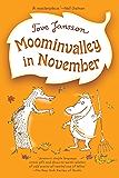 Moominvalley in November (Moomins Book 8) (English Edition)