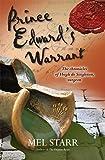 Prince Edward's Warrant (The Chronicles of Hugh de Singleton)
