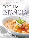 Cocina Española (El Gran Libro Del Gourmet)