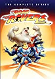 Road Rovers: The Complete Series