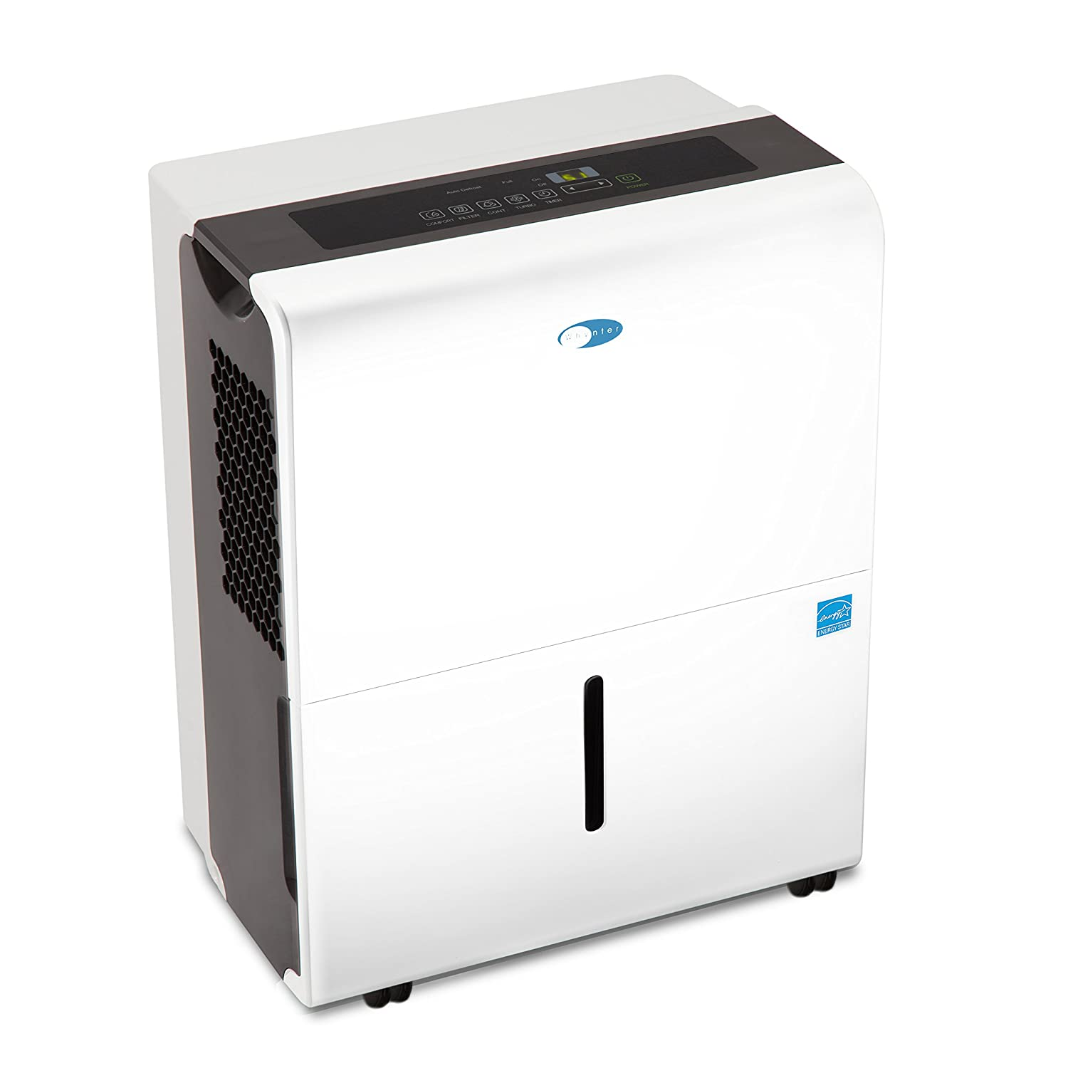Whynter D Energy Star 30 Pint Portable Dehumidifiers - Elite Series Multi