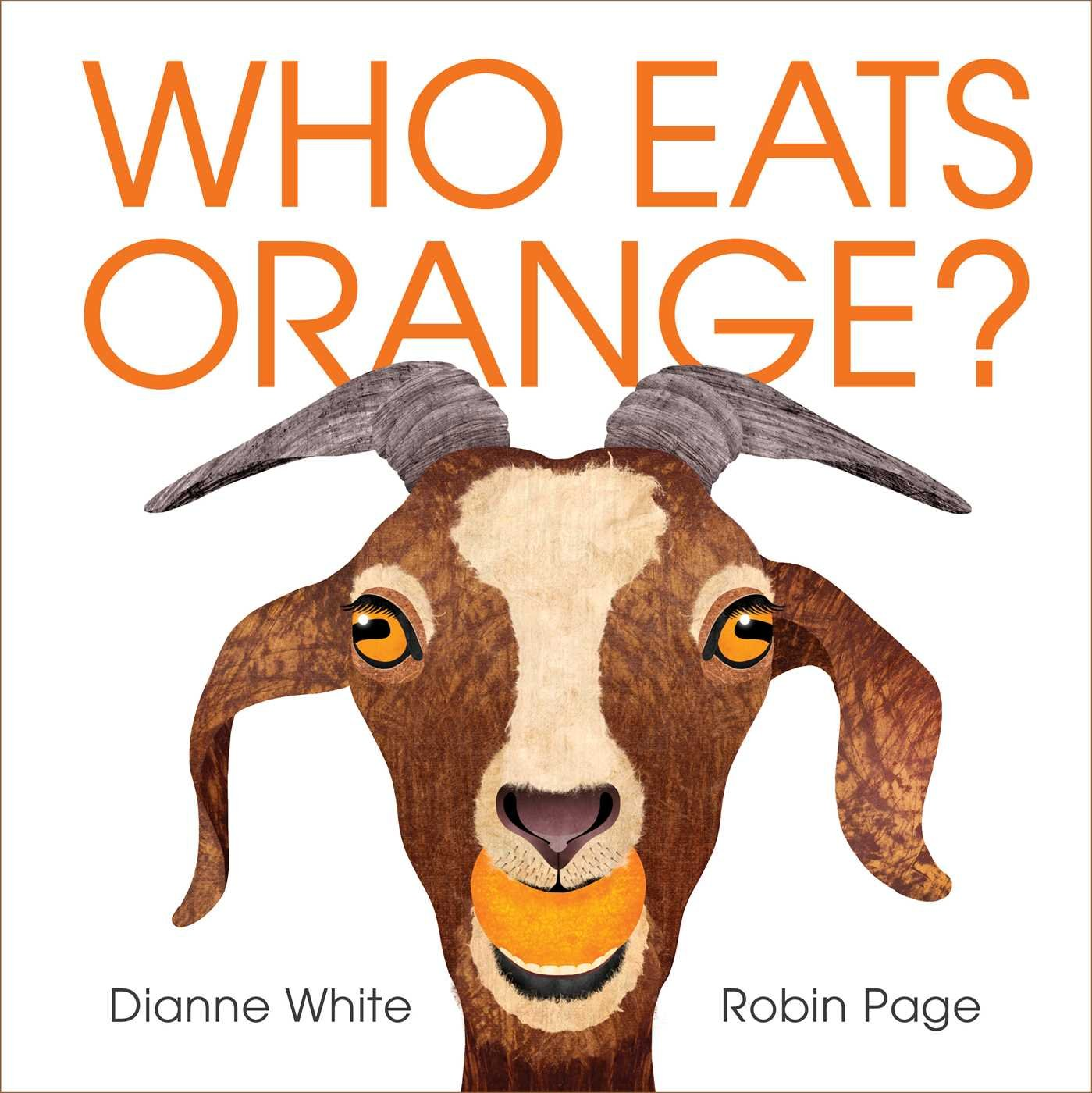 Image result for who eats orange
