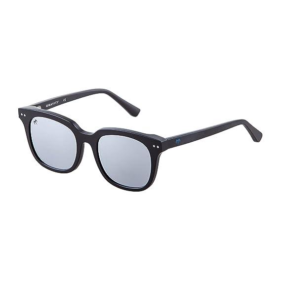 2b9d4cdc25f Marsquest Sunglasses Gravity Carbon Black + Silver  Amazon.ca  Clothing    Accessories