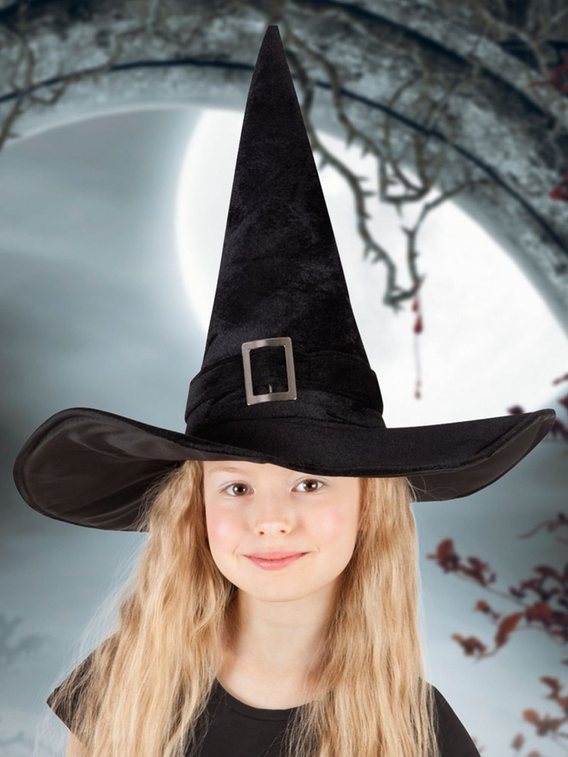 a458b456fcb Boland 00900 Witch s Hat Kendra