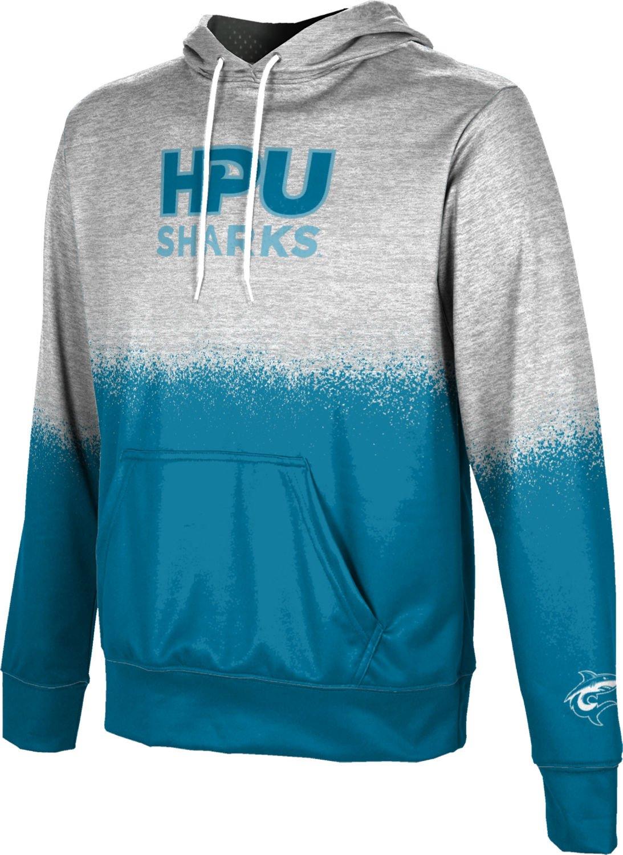 ProSphere Hawaii Pacific University Boys' Pullover Hoodie, School Spirit Sweatshirt (Spray Over) FEC1