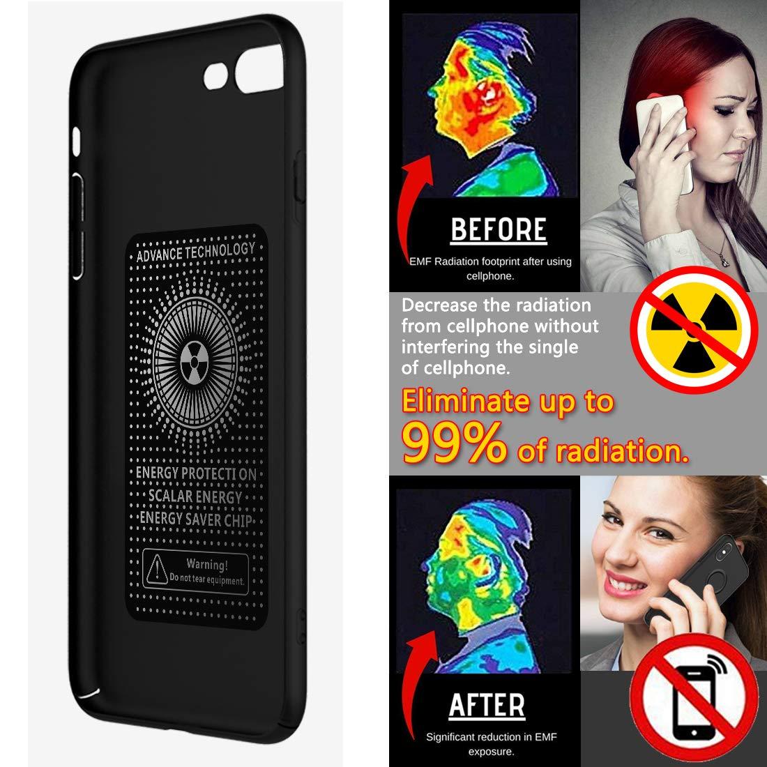 emf iphone 8 case