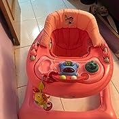 Plastimyr Minnie - Andador, diseño retro: Amazon.es: Bebé