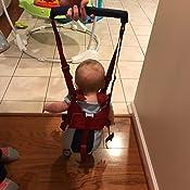 Amazon.com: Arnés de paseo para bebé, caminante de mano ...