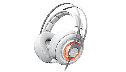 New Driver: SteelSeries Siberia Elite Headset