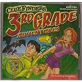 ClueFinders 3rd Grade  [OLD VERSION]