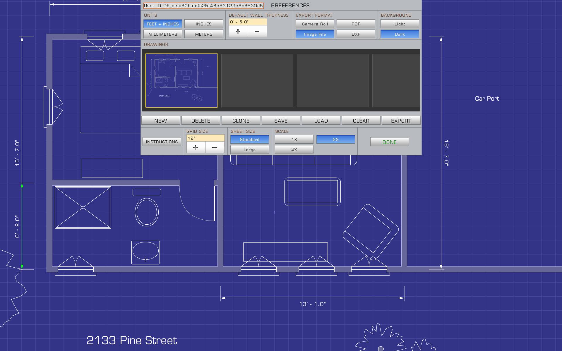Online Drafting Program Free Padcad Buy Online In Uae App Products In The Uae