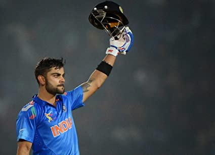 Virat Kohli Wallpapers 57 On Canvas Print 24x36 Inches Amazonin
