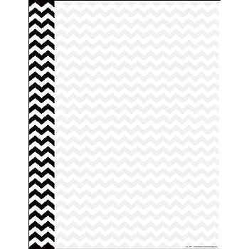 barker creek designer computer paper gold 8 1 2 x 11 50 sheets