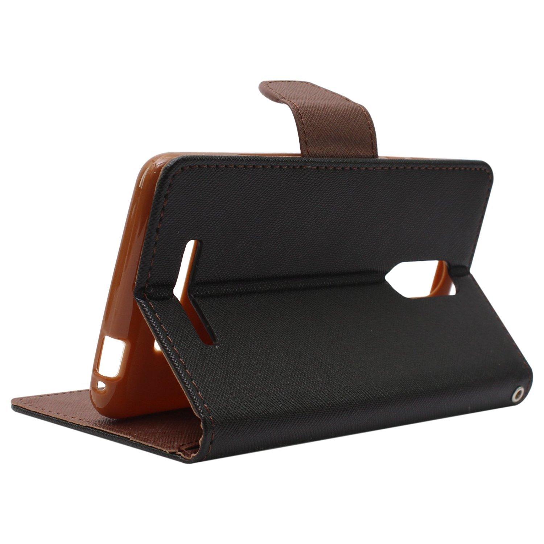 Online India Mercury Goospery Fancy Diary Wallet Flip Iphone 7 Case Brown Black Electronics