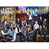 ヒプノシスマイク-Division Rap Battle- 1st FULL ALBUM「Enter the Hypnosis Microphone」 初回限定LIVE盤