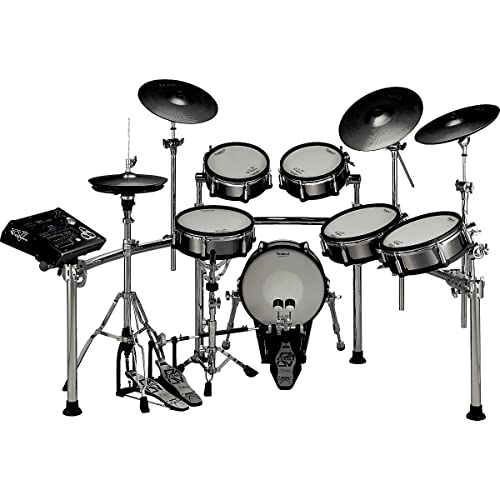 Roland TD-30KV Electronic Drum Set