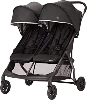 Evenflo Aero2 Ultra-Lightweight Double Stroller