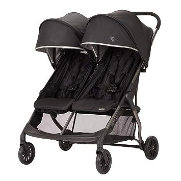 Amazon.com: Evenflo Aero 2 - Cochecito doble ultraligero: Baby