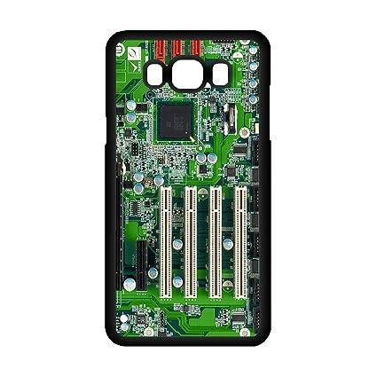 Amazon Com Samsung Galaxy J7 2016 J710 Snap On Case By Infoposusa