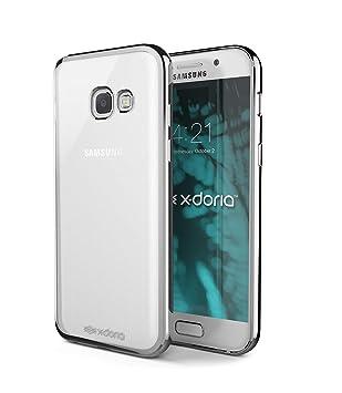 X-Doria Carcasa geljacket Plus para Samsung Galaxy A3 2017 ...