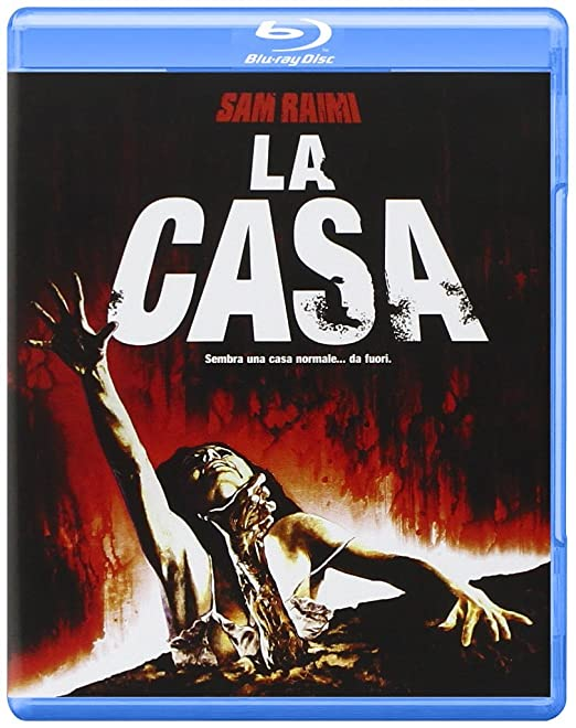 Evil Dead La Casa 1981 iTALiAN HDRip 720p x264 MP4-L3g3nD