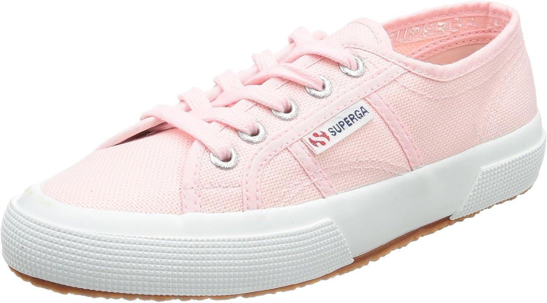 1b08db99 Superga 2750-Cotu Classic, Zapatillas Unisex Adulto, Rosa (Pink 915), 40 EU