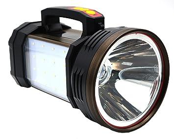 Ambertech Rechargeable Lumineuse Usb 12000 Lumens Extérieure Ultra 0wkPnXO8