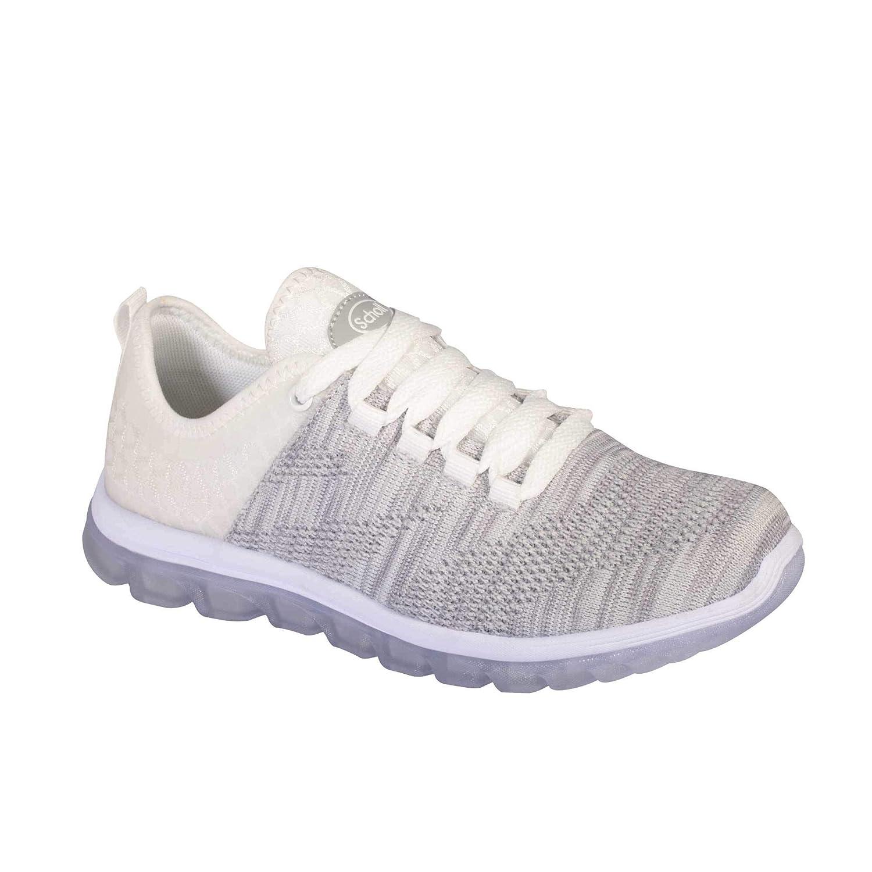 eccezionale gamma di colori comprare nuovo In liquidazione DR.SCHOLL DR.SCHOLL DR.SCHOLL Darwin Grigio scarpe da ...